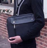 筆電包 蘋果筆記本電腦包13.3英寸13小米12聯想15內膽手提單肩【快速出貨好康八折】