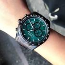 CITIZEN日本星辰ECO-Drive競速計時光動能型男腕錶CA4455-86X公司貨/聖誕節推薦款