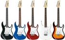 【金聲樂器廣場】 全新 Ibanez GRX40 GRX-40 小搖座電吉他 公司貨! 初學者頂級琴 CP值超高!! 紅色下標區