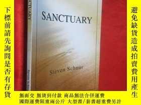 二手書博民逛書店Sanctuary罕見【詳見圖】Y5460 Steven Sch