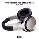 《名展音響》 英國 KEF & Porsche Design 聯名設計款SPACE ONE防汗耳機