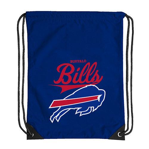NFL 抽繩運動背包(水牛 Bills)