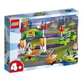 樂高 LEGO 玩具總動員4 Carnival Thrill Coaster 10771