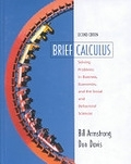 二手書 Brief calculus : solving problems in business, economics, and the social and behavioral science R2Y 0130655910