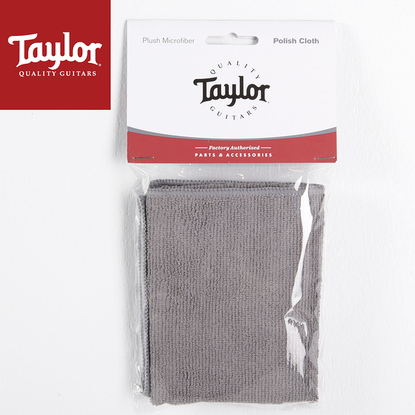 小叮噹的店 Taylor 80911 擦琴布 擦拭布 Plush Microfiber