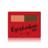 1028 超級大眼 Eye眼盤(02 Eye甜橙)1.55g*2