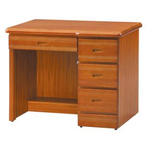 【YFS】伊蓮恩3.5尺辦公桌-105x60x81cm