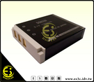 ES數位館 特價促銷 Hitachi數位相機HDC-831E專用高容量防爆電池HDC831E