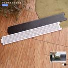 【JL精品工坊】沖孔鋼板鐵力士架圍籬90cm