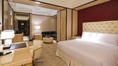 台中林酒店 LIN HOTEL 豪華或都會客房住宿券(含早餐)