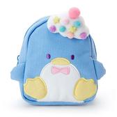 Sanrio 山姆企鵝行動咖啡車系列造型帆布收納包★funbox生活用品★_238660N