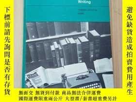 二手書博民逛書店a罕見guide for objective writing 客