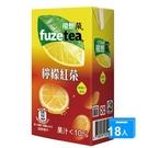 FUZE TEA飛想茶檸檬紅茶300ML...