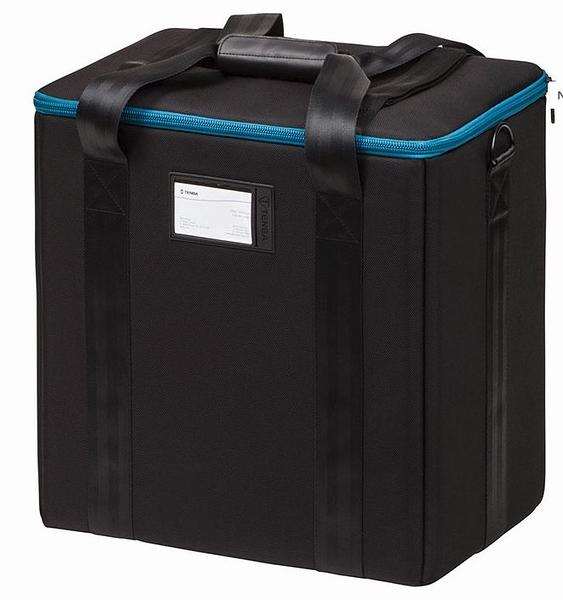 【聖影數位】Tenba 天霸 Transport 1x1 LED2 攜帶箱 攝影內袋 運輸收納箱 636-551 公司貨