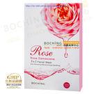 超水感玫瑰面膜 (ECOCERT有機成份、蠶絲蛋白纖維布、大馬士革有機玫瑰純露)