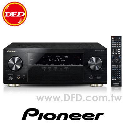 先鋒Pioneer擴大機 VSX-930-K 7.2聲道AV環繞擴大機 公司貨