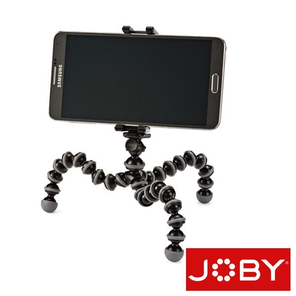 JOBY JB11 金剛爪手機夾腳架GripTight GorillaPod Stand JB01325  (台閔公司貨)