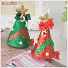 《不囉唆》兒童立體聖誕帽髮夾 (可挑色/款) 髮飾 瀏海夾 飾品夾 飾品 香蕉夾 馬尾夾【A425829】