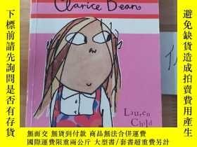 二手書博民逛書店Utterly罕見Me,Clarice BeanY246207