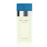 【人文行旅】Dolce & Gabbana Light Blue 淺藍女性淡香水 100ml tester