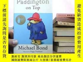 二手書博民逛書店Paddington罕見on TopY10016 Paddington on Top Paddington o