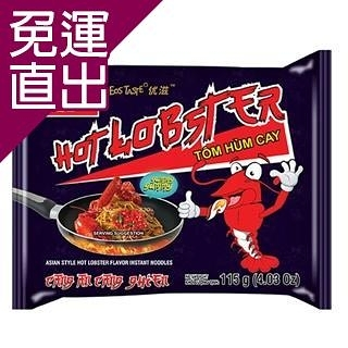 VIFON味豐 越南味豐 辣龍蝦乾拌麵/蟹湯米細麵 30包/箱【免運直出】