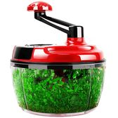 絞菜機手動攪碎機餃子餡攪拌機家用廚房多功能切菜神器蒜泥器  伊衫風尚