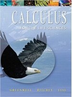 二手書博民逛書店 《Calculus for the Life Sciences》 R2Y ISBN:9867594126│Greenwell