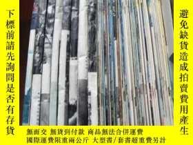 二手書博民逛書店航空知識罕見1974-1980年1-12期全 1981年第1,2.8.10期.1983年第1-5期【合售】【見描述
