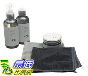 [9美國直購] 皮鞋保養套件 UGG Leather Shoe Care Kit B06XPLZV8J