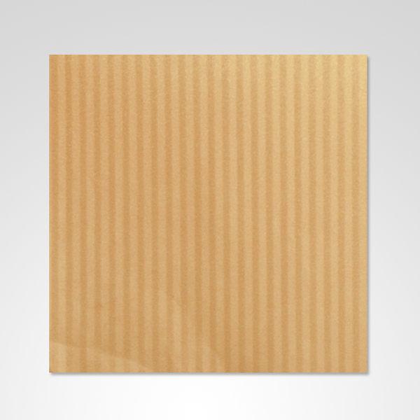 【香草工房】皂彩紙~素雅波浪紙-粉橘-2大張/包
