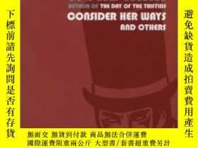 二手書博民逛書店Consider罕見Her Ways And OthersY255562 John Wyndham Pengu