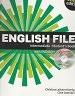 二手書R2YBb《English File Intermediate 3e 1C