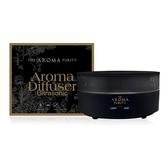 Aroma 紓壓音樂藍芽水氧機 #黑色 120ml 【BG Shop】