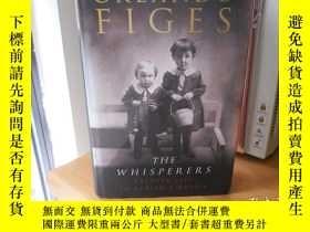 二手書博民逛書店The罕見Whisperers: Private Life in Stalin s RussiaY284102
