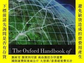 二手書博民逛書店The罕見Oxford Handbook Of Function