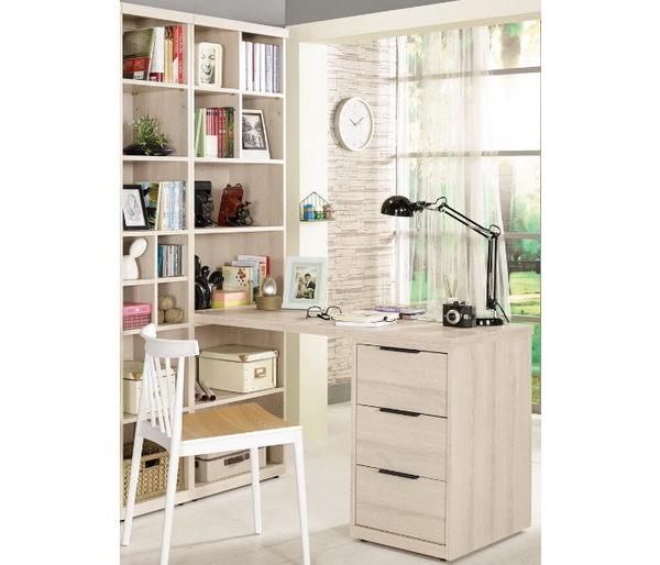 書桌 L型書桌 MK-370-1A 塔利斯4尺L型書桌【大眾家居舘】