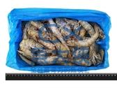 B3【魚大俠】SP021特美生白蝦40/50 保證實重0.9kg #3