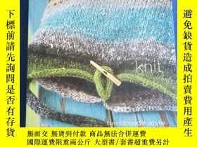 二手書博民逛書店罕見Knit針織(當代工藝)Y172244 Janine Flew Murdoch Books 出版2006