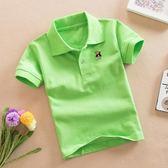 單件4男童5夏季6純棉短袖T恤9小男孩8兒童裝7夏裝十歲中童3上衣服 奇思妙想屋