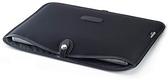 24期零利率 Billingham Laptop Slip 白金漢 筆電專用袋 15吋 5210301-01 黑帆布