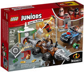 【LEGO樂高】Underminer Bank Heist 採礦大師 #10760