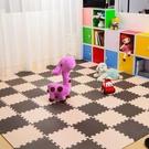 兒童臥室寶寶爬行墊拼接 拼圖地板墊子 cf