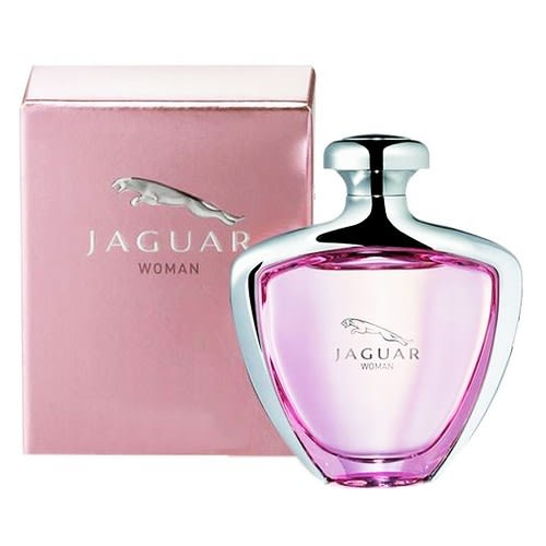 Jaguar Jaguar Woman 粉領貴族淡香水 75ml