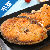 冷凍鮭魚切片2入195G±10%/包【愛買冷凍】