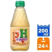 工研PH平衡飲料-蘋果 200ml(24入)/箱【康鄰超市】