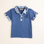 【金安德森】KA動物領男生POLO衫(共二色)