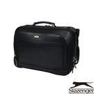 快樂旅行【Slazenger 】22吋單拉桿電腦箱 371563601