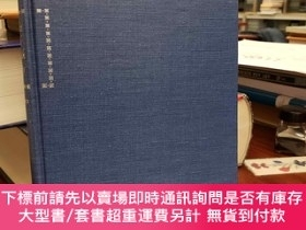 二手書博民逛書店Science罕見and English PoetryY94537 Bush, Douglas Oxford