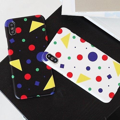 韓國 VIVID 硬殼 手機殼│iPhone 6 6S 7 8 Plus X XS MAX XR 11 Pro LG G7 G8 V40 V50│z8524